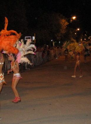 Carnavales Santotomesinos 2017.
